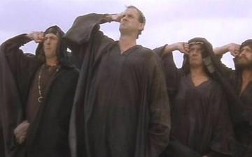 Roman Seizer – All hail Gove's classics comedy coming to a school near you!
