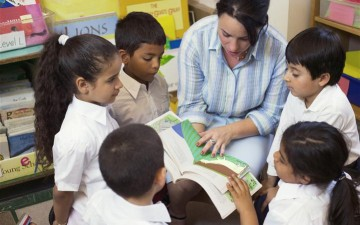 National Curriculum – Why the new curriculum is not grounded in reality