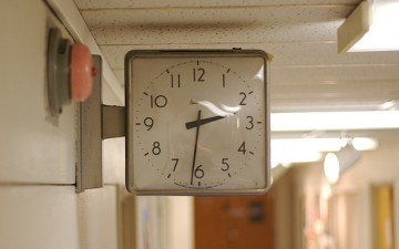 Clock Wise? Calling time on Wilshaw's pay and performance policy