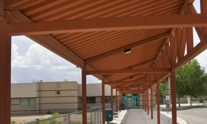 Why Canopies Will Benefit Your School