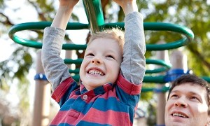 How Outdoor Play Can Improve SEN Learning