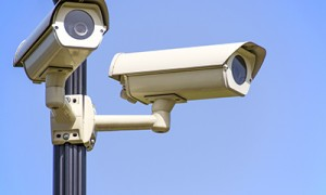The importance of using CCTV in schools