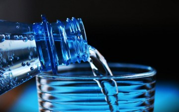 Bottled Water: the High Price of Convenience