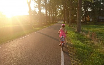 How schools can encourage pupils to cycle to school