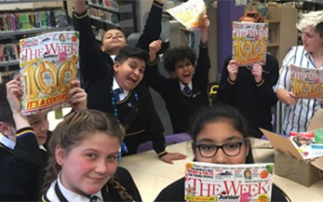 The Week Junior's New Partnership Aims to Unlock the Power of Children's Curiosity