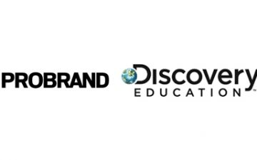 Discovery Education and Probrand Announce Partnership to Help School Budgets Go Further