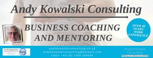 andy kowalski consulting