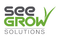 See Grow Solutions Logo
